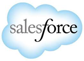 Looking to stream your leads from the show floor to SalesForce?